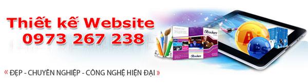 Thiết kế Website Tại Huyện Thường Tín Uy Tín Bảo Hành Trọn Đời