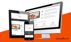 Quy trình thiết kế website ở Ba Đình chuyên nghiệp.