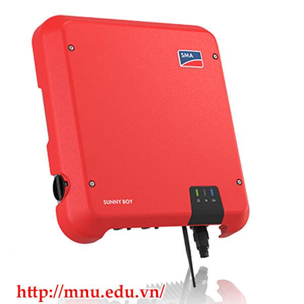Inverter Điện Năng Lượng Mặt Trời